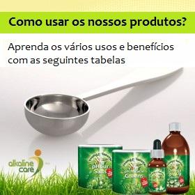 Conheça os benefícios dos nossos produtos
