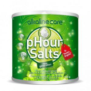 phour-salts